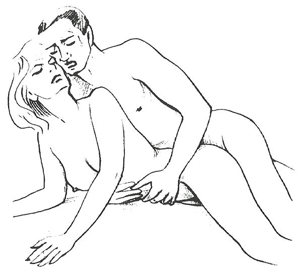 «Смешанные позиции» Позиция 72