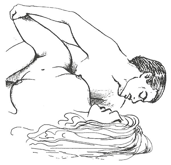 «Смешанные позиции» Позиция 78