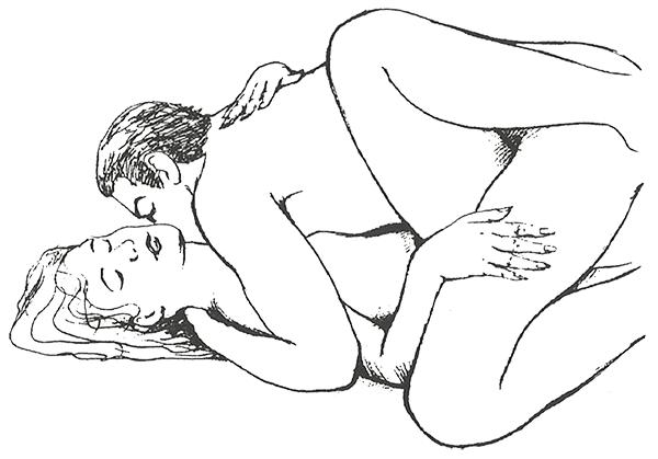«Смешанные позиции» Позиция 8