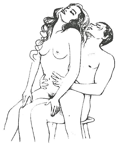«Смешанные позиции» Позиция 81