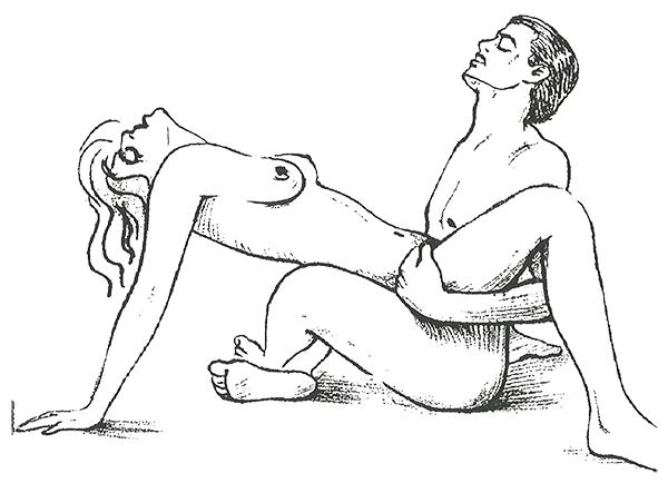 «Смешанные позиции» Позиция 83