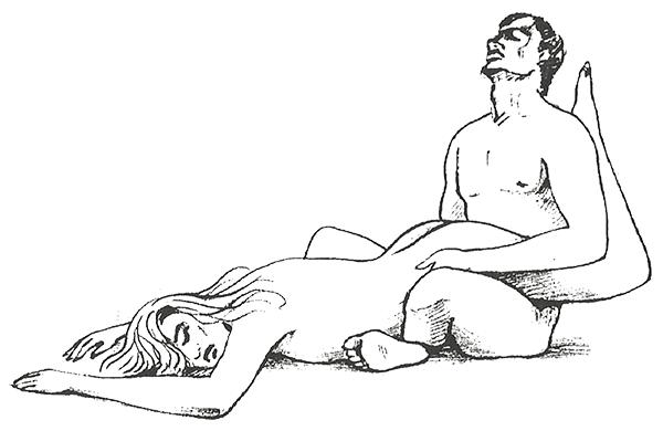 «Смешанные позиции» Позиция 86