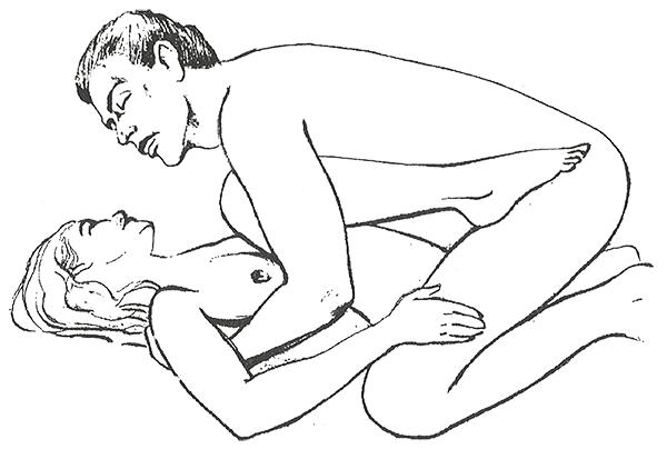 «Смешанные позиции» Позиция 9