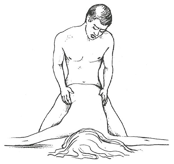 «Смешанные позиции» Позиция 91