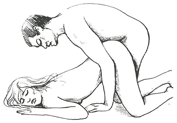 «Смешанные позиции» Позиция 92