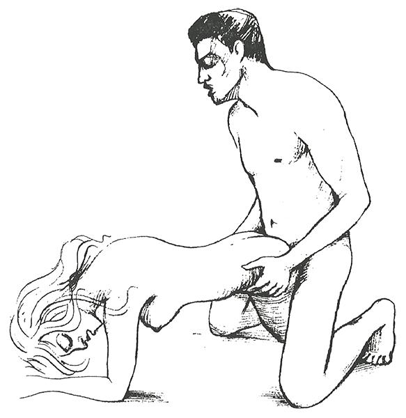 «Смешанные позиции» Позиция 96
