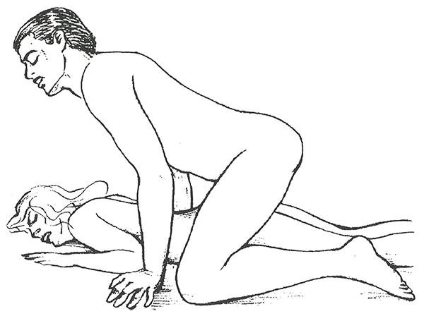 «Смешанные позиции» Позиция 97