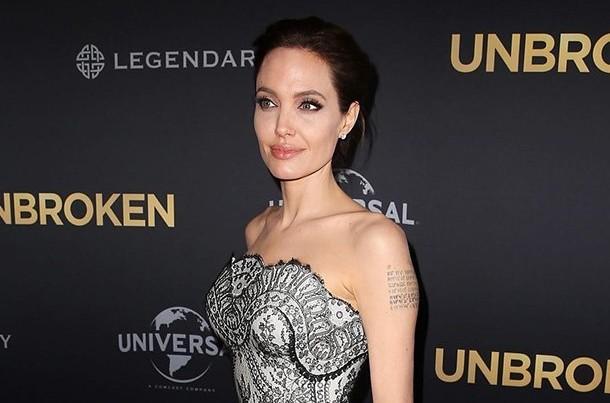 Анджелина Джоли – 15 миллионов долларов