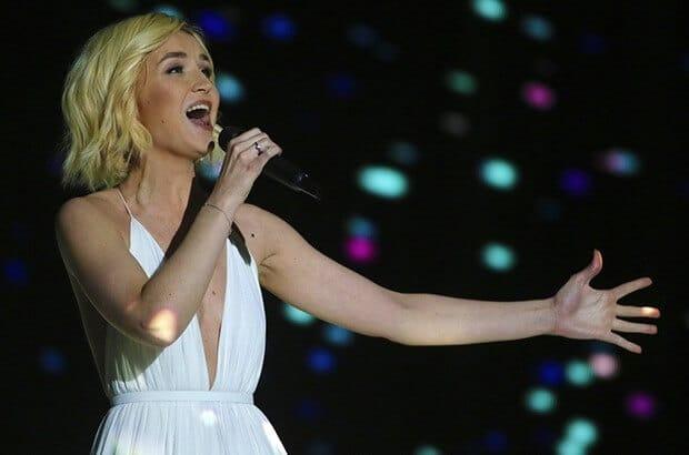 Певица Полина Гагарина - $1,7 млн