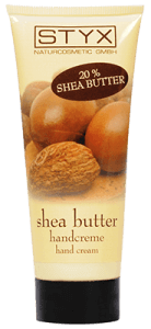 Shea Butter Handcreme
