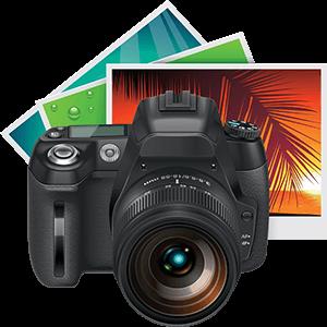 Фотоаппарат и фотографии