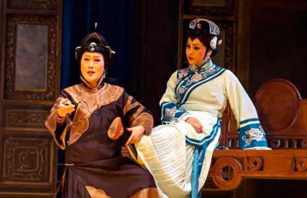 Древние китайцы - чем меньше ножка, тем красивее женщина