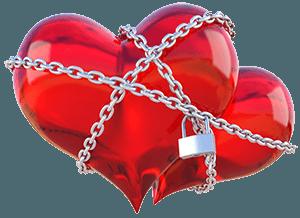 Скованные цепью сердца