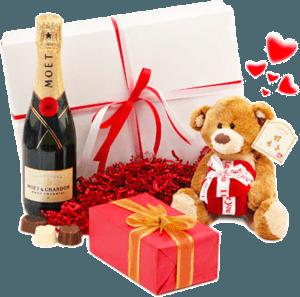 Разные подарки